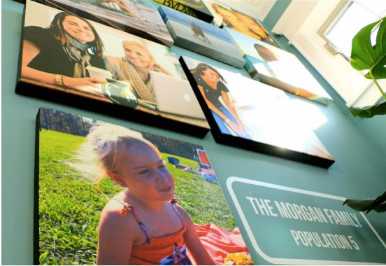 Easy Canvas Prints: 16″ x 20″ Photo-to-Canvas Prints as Low as Only $25 Each Shipped – Hip2Save