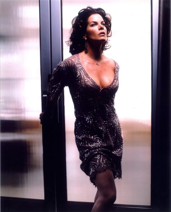 Eat cum marcia gay harden hot women natural boobs