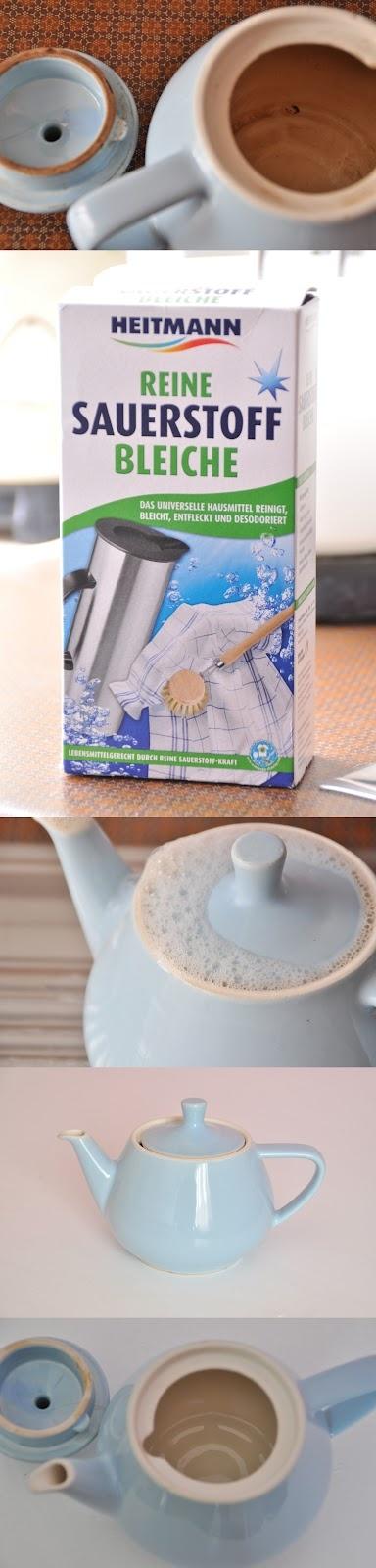 Verschmutztes Geschirr reinigen... von Trödelhaus (Anleitung)