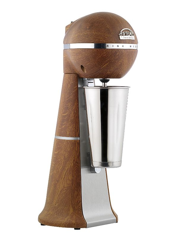 A-2001 OAK WOOD DRINK MIXER, #oak look for #countrystyle, BUY ONLINE http://bit.ly/2dFYLqb