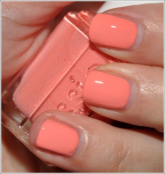 Tart Deco - Essie I love this brand!