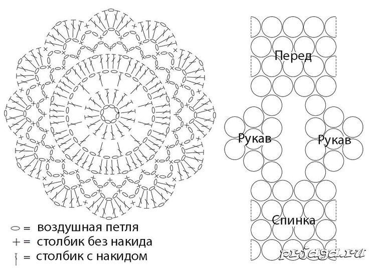 соединение пяти и шестиугольных мотивов в вязании: 24 тыс изображений найдено в Яндекс.Картинках