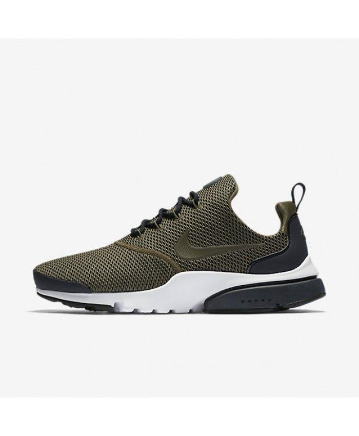 NIKE Air Presto Premium Hommes Sneaker or 848141 900 7GvBCnm