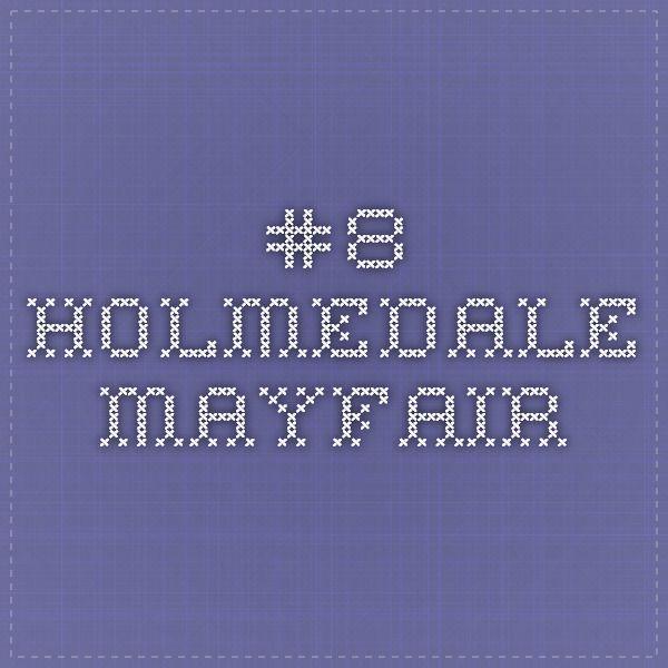 #8 Holmedale Mayfair