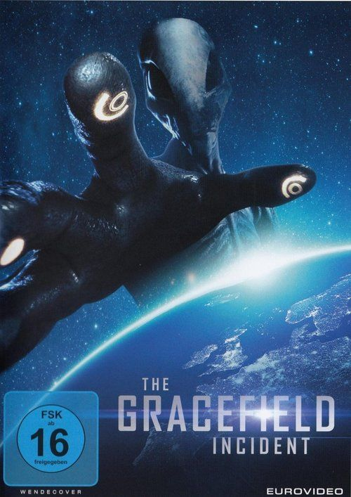 Watch The Gracefield Incident Full Movie Online