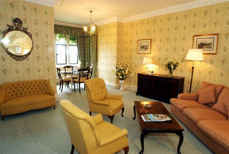 Eastwell Manor Suite  - Earl of Northumberland