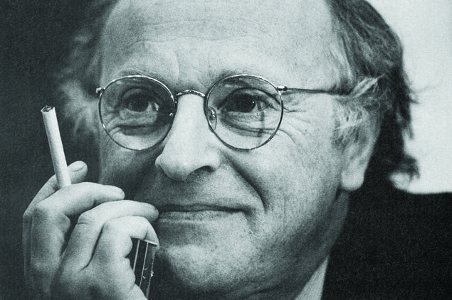 The Greatest Commencement Address of All Time: Joseph Brodsky's 6 Rules for Playing the Game of Life Like a Winner | Brain Pickings