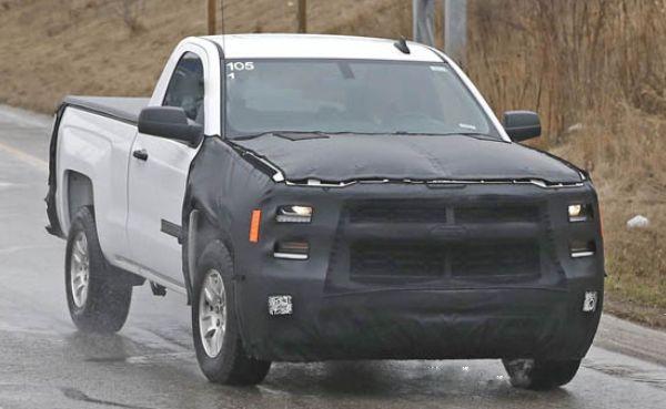 2017 Chevy Colorado Diesel & Price - General Motors - Car Reviews
