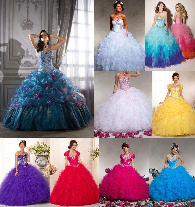 Luxury Big Bridesmaids Dresses Embellishment