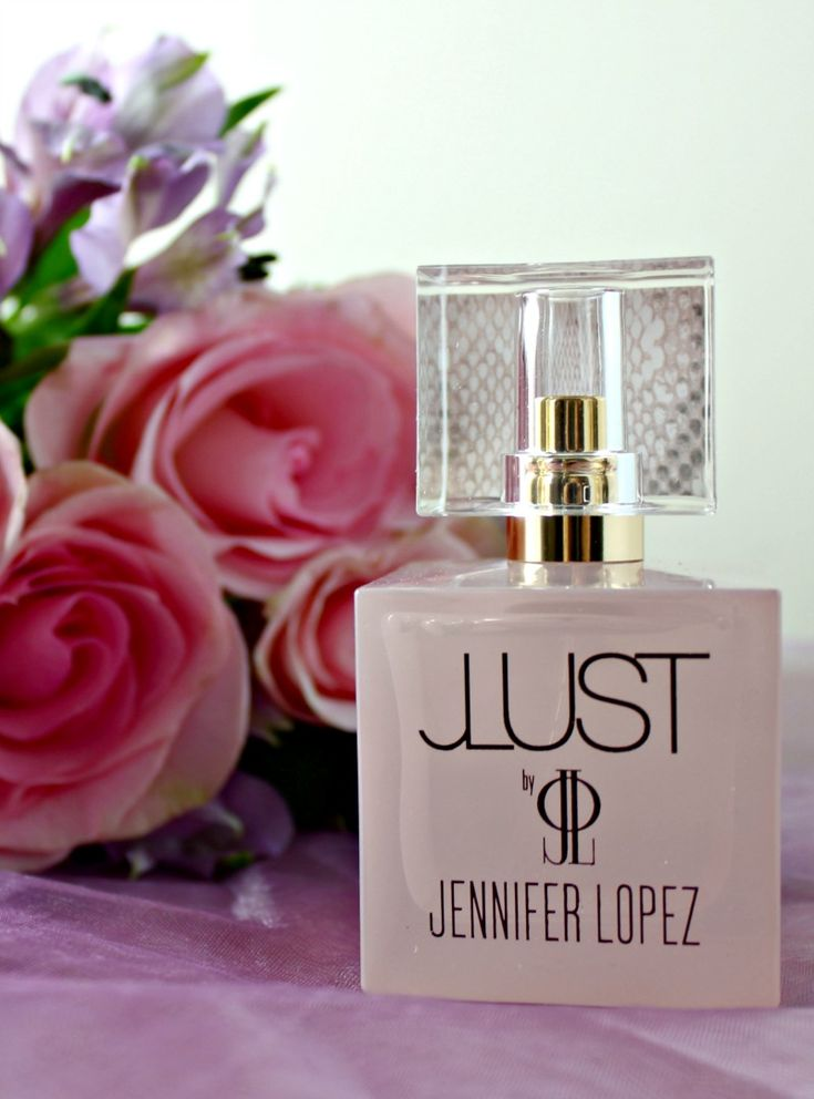JLust by JLo Perfume