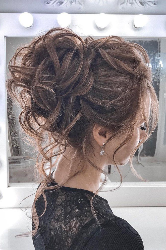 42 Best Wedding Updos The Ultimate Guide For Brides In 2020 Wedding Forward Wedding Forward Hair Styles Classy Hairstyles Summer Wedding Hairstyles