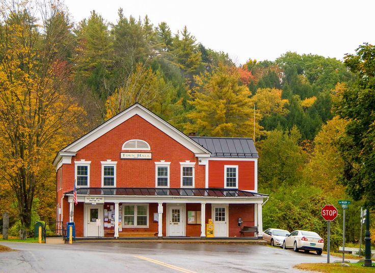 Northeast Vacations: The 9 Cutest Towns For Your Trip | Jetsetter