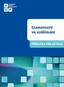 Vyučování - Gramotnost - Publikace o čtenářské gramotnosti