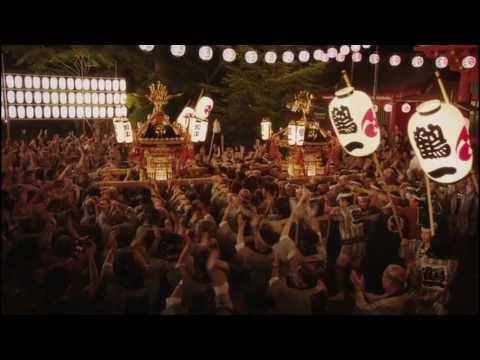 タモリ 石田ゆり子 ジョーンズ CMサントリーコーヒー「プレミアムボス リミテッド」 - YouTube