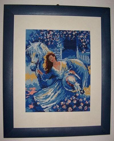 ena s koňom.jpg (400×493)