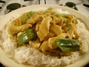 How To Make Authentic Chinese Curry Sauce For Use In A Chicken Curry   Spice Cauldron
