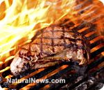 Science declares war on eating meat: Pharma pills may be introduced to induce nausea when people consume beef or pork