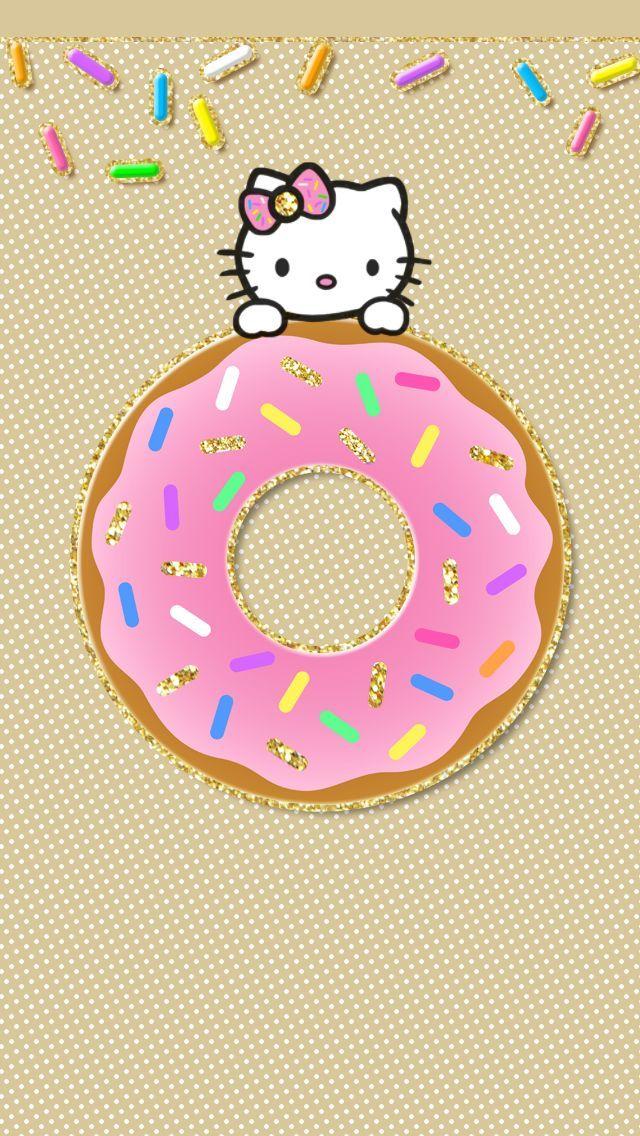 17 Best ideas about Hello Kitty Wallpaper Free on Pinterest
