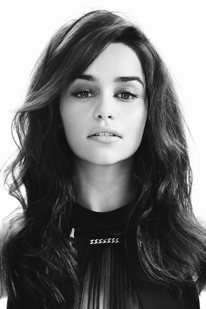 reals: Emilia Clarke for GQ | Photographer   Pretty Girls & Bourbon