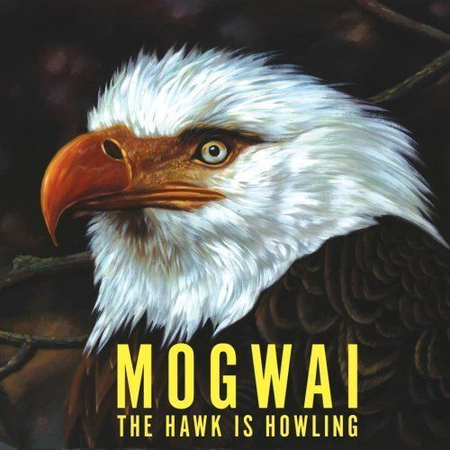 The Hawk Is Howling [LP] – VINYL