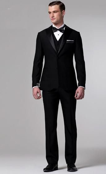 The Basics. Dress codes for a semi-formal event usually ask for semi-formal, cocktail or black-tie optional attire. While you do have the option to wear a tuxedo for black tie optional events, you can also stick with a semi-formal look.