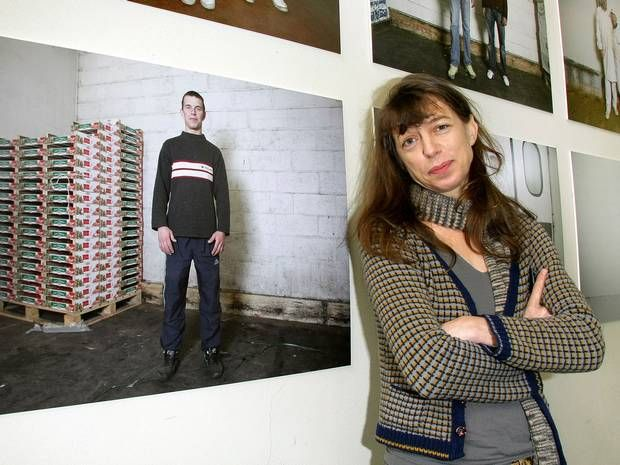 Kate Barry: Photographer - Obituaries - News - The Independent