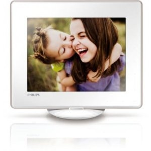 "Philips SPH8628 Cornice digitale 8 "" #Camera"