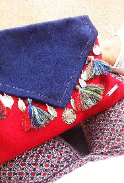 handbag ethnic