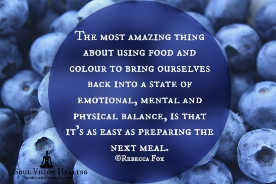 Rebecca Fox author of ~ The Chakra Way ~ Quick Fix Diet for mind, body and soul. www.soulvisionhealing.com