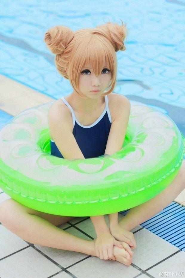 Cosplay Toradora-Aisaka Taiga | Japanese cosplay, Todoroki