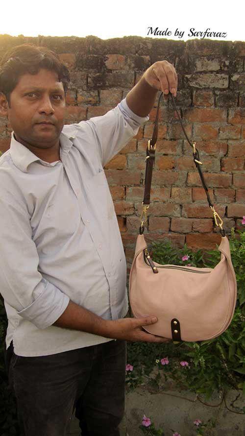 Blossom Caro, Chiaroscuro, India, Pure Leather, Handbag, Bag, Workshop Made, Leather, Bags, Handmade, Artisanal, Leather Work, Leather Workshop, Fashion, Women's Fashion, Women's Accessories, Accessories, Handcrafted, Made In India, Chiaroscuro Bags - 10
