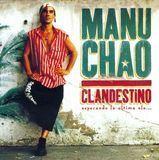 Clandestino [CD]