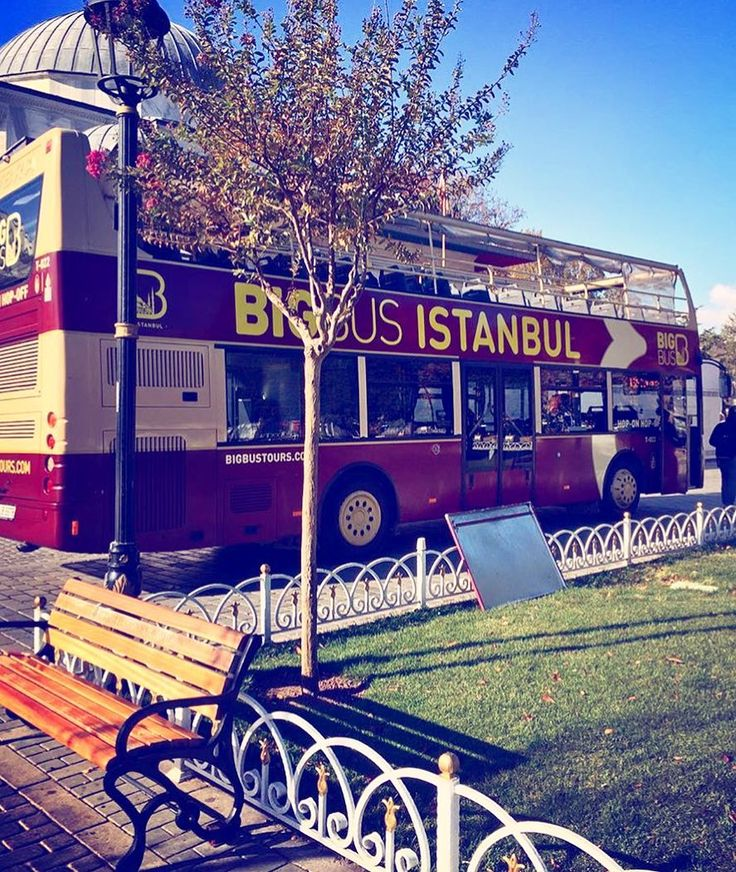 Get access to hop-on hop-off sightseeing bus tour with Istanbul Tourist Pass and enjoy an amazing ride in the streets of Istanbul! #bigbusistanbul #istanbultouristpass #istanbul #turkey #vacation #trip #instatravel #travel #fun #sightseeing #bus #tourist #tourist Get access to hop-on hop-off sightseeing bus tour with Istanbul Tourist Pass and enjoy an amazing ride in the streets of Istanbul! #bigbusistanbul #istanbultouristpass #turkey #vacation #trip #instatravel #travel #fun #sightseeing…
