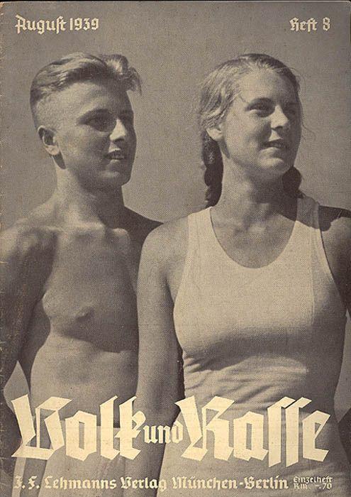 Nazi Junk