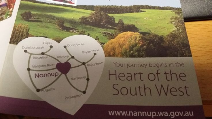 Why you should visit Nannup, Western Australia