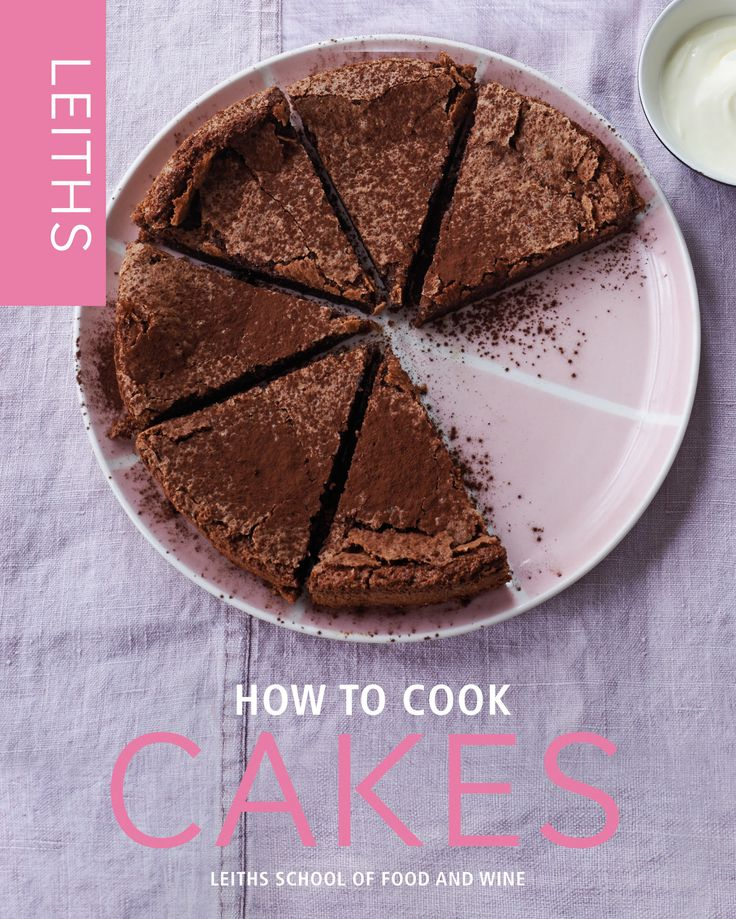 10 best co ns ek a nemine images on pinterest baking center chocolate polenta cake recipe from how to cook cakes by leiths school of food and wine forumfinder Image collections