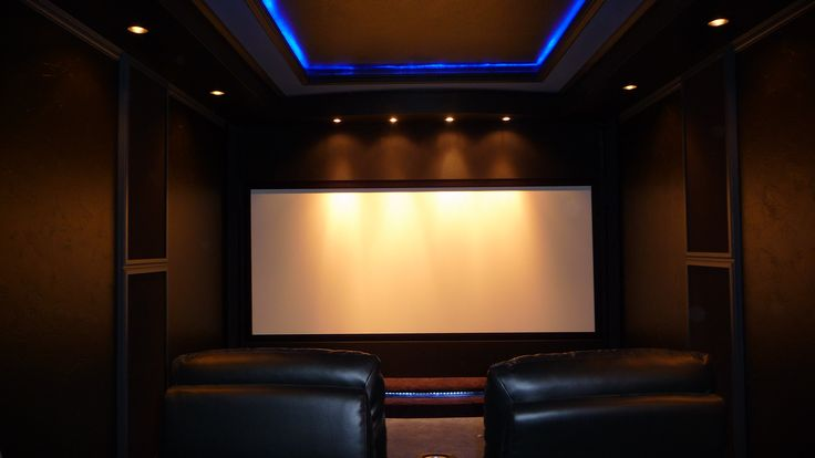 Looking For AT Screen And Front Stage Build Threads AVS Forum | Home Theater  Discussions