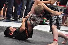 Submission Wrestling - Wikipedia