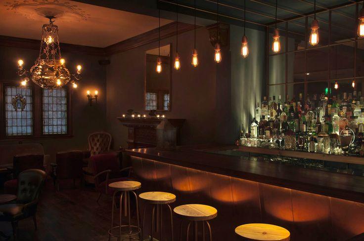 Oiga, Doña Laura! sale de bares y te deja una reseña de las mejores barras de Capital Federal. Capítulo IV: Anasagasti.
