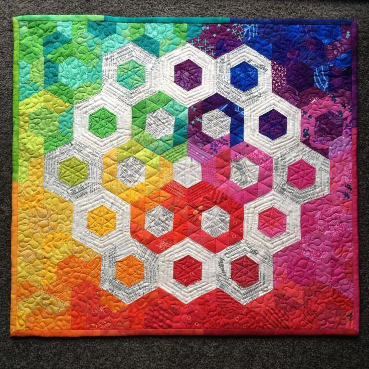 971 besten Hexagons - Love Them Bilder auf Pinterest