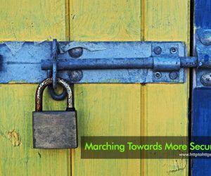 Marching towards more secure web. #httptohttpsmigration #httptohttps #http #https #ssl