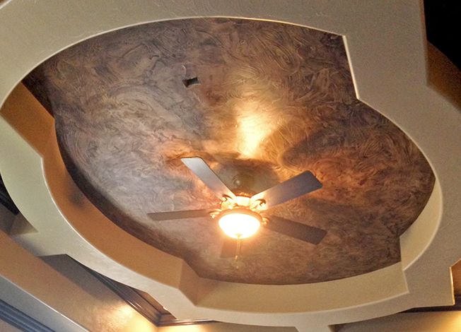 Perfect Custom Ceilings L Prefabricated Ceiling Kits
