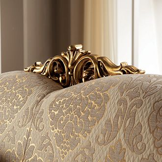 Leonardo Collection Living Room, Sofa Frame www.arredoclassic.com/living-room/sofas-leonardo