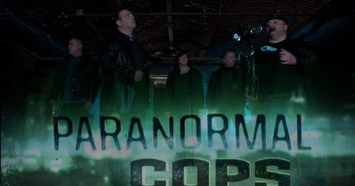Paranormal Events Witnessed By Police!