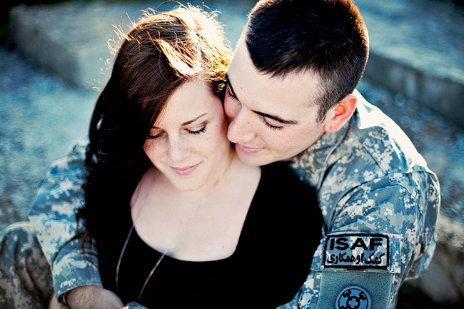 #army #love #photography