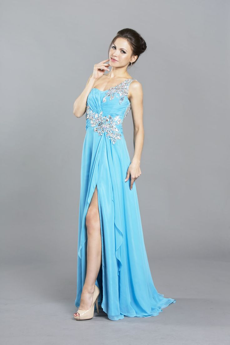 16 best Things to Wear - Prom images on Pinterest | Dream dress ...