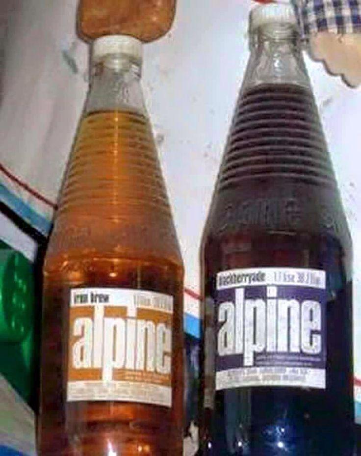 Alpine pop