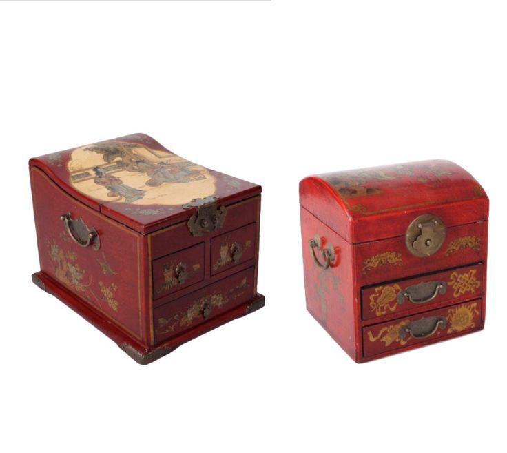 Mejores 29 im genes de cajas decorativas de madera en - Cajas de madera decorativas ...