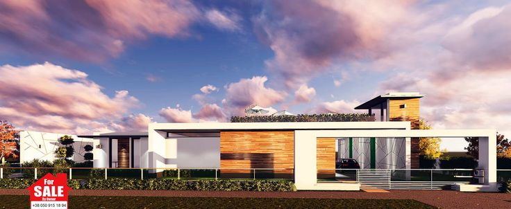 Simple House 7