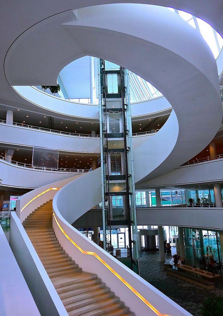 Nieuwegein City Hall The Netherlands